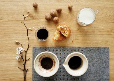Dobra i mocna kawa
