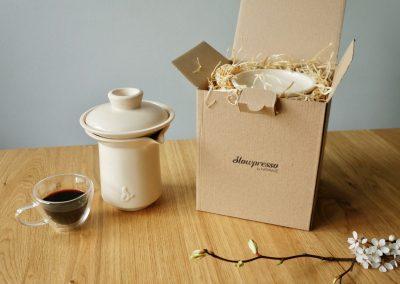 Pudełko ze Slowpresso