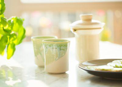 Slowpresso ozdobą Twojego stołu