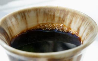 Kawa Stefana – podwójne slowpresso