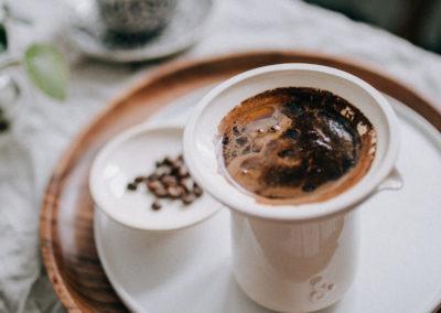 Kawa w Slowpresso