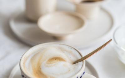 Cappuccino na Slowpresso