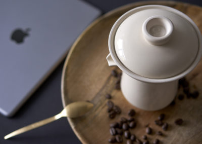 Kawowy rytuał